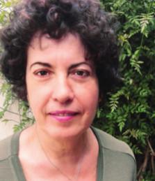 Alicia Martínez Martínez