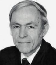 Edward F. Ednger
